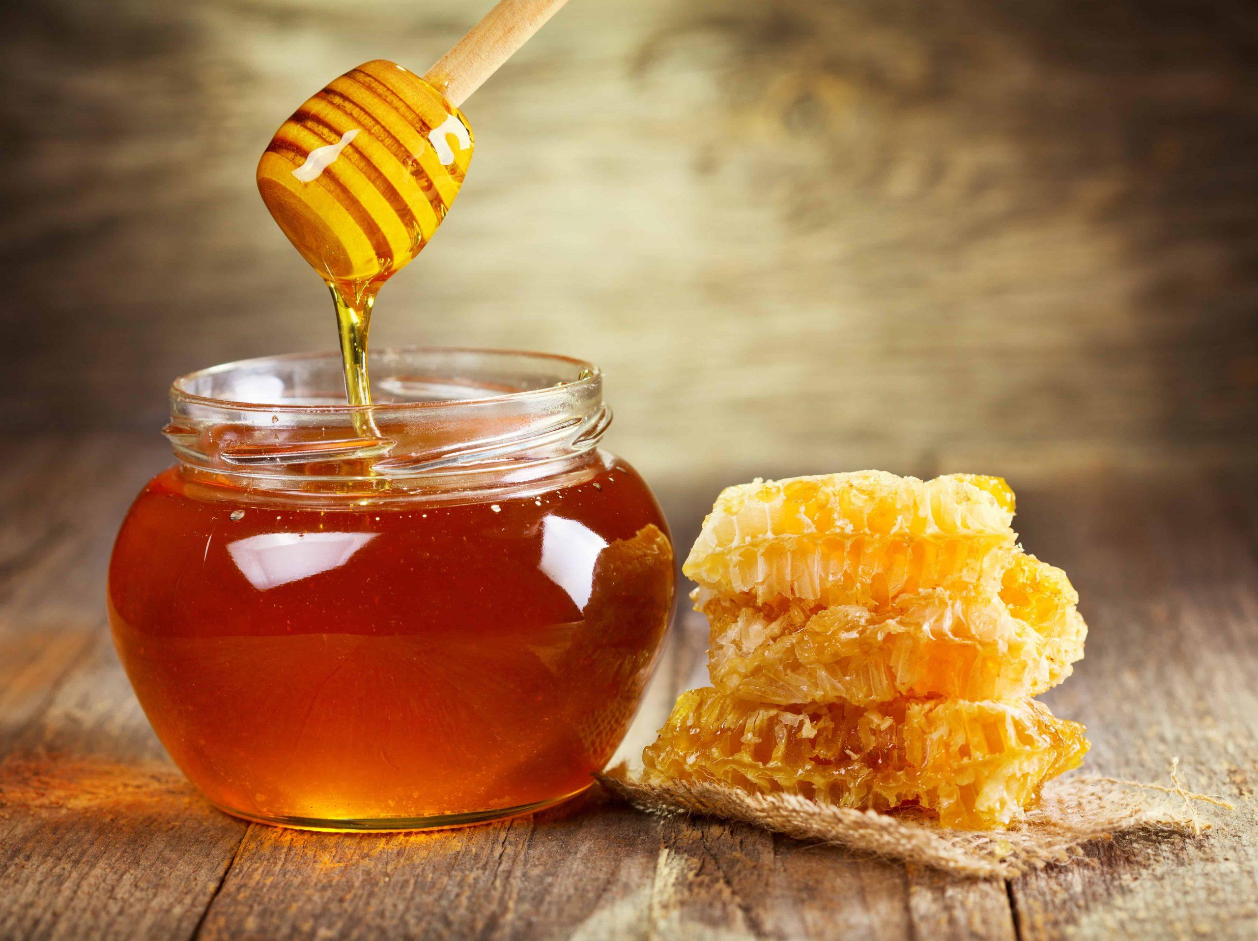 Ist Honig gesund? Fakten und Wirkungsweisen