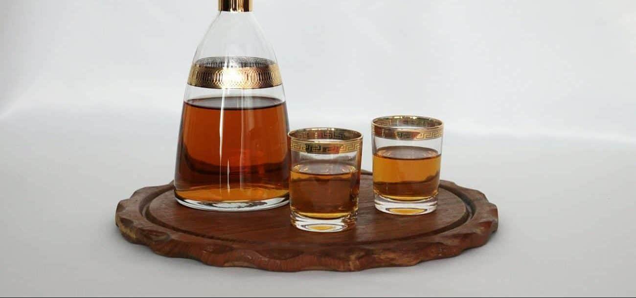 Whisky Karaffe: Test & Empfehlungen (01/21)