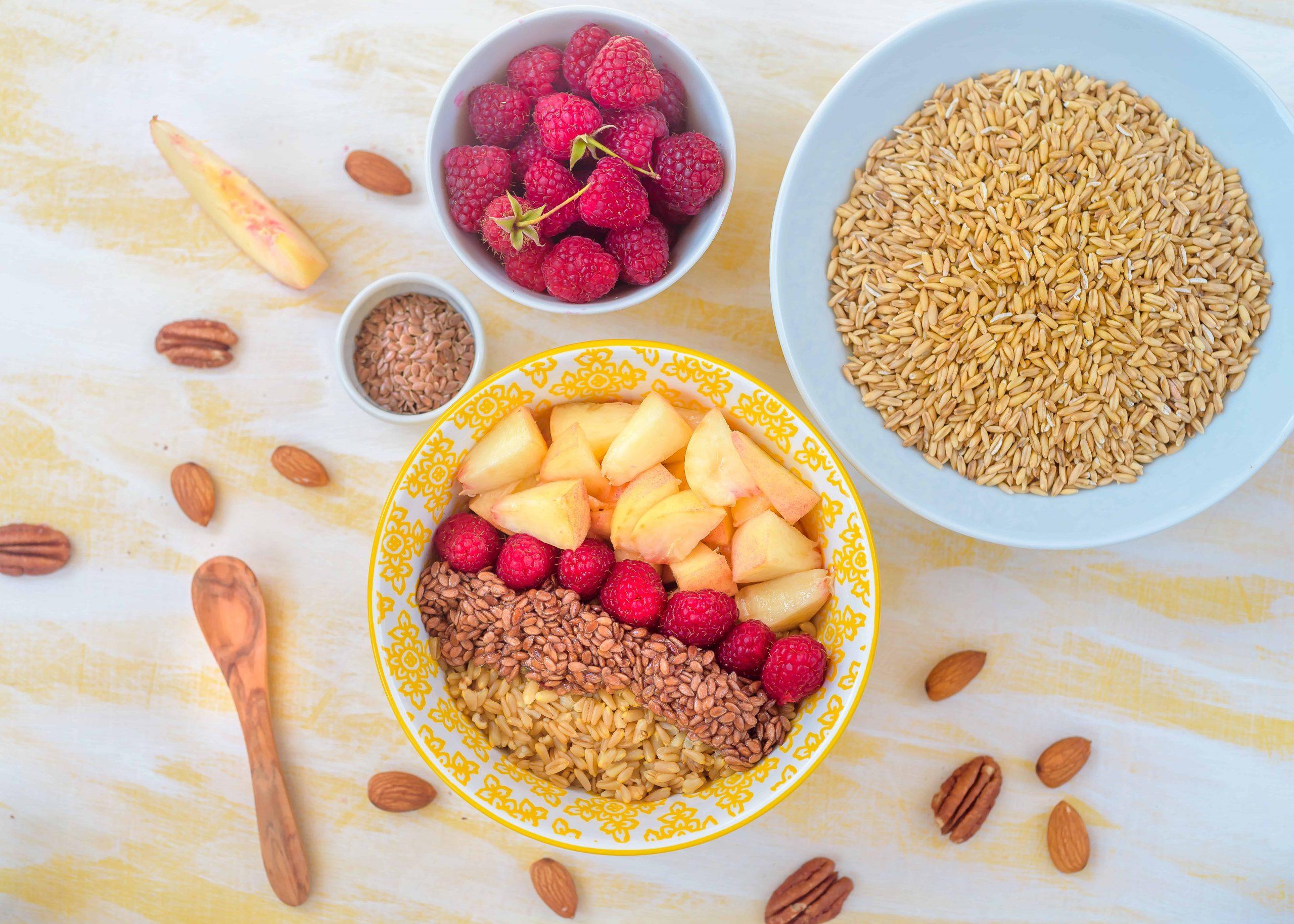 Fitness Frühstück: Gesund und gestärkt in den Tag starten