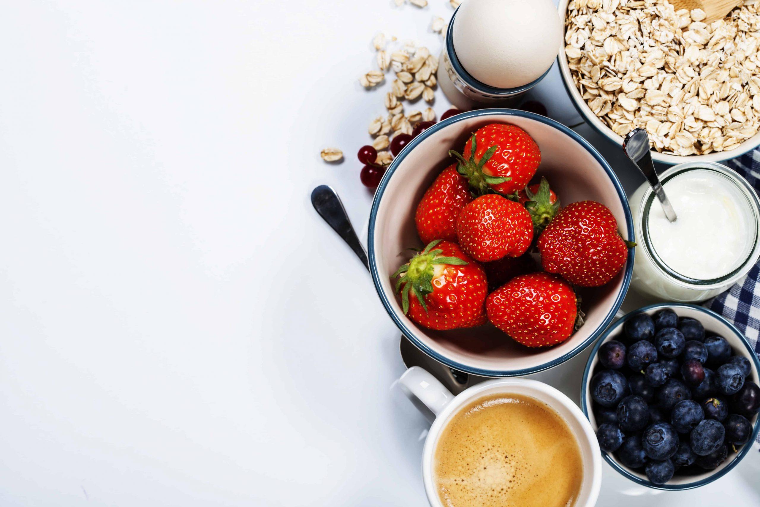 Gesundes Frühstück: Die besten Tipps für einen gesunden Tagesstart