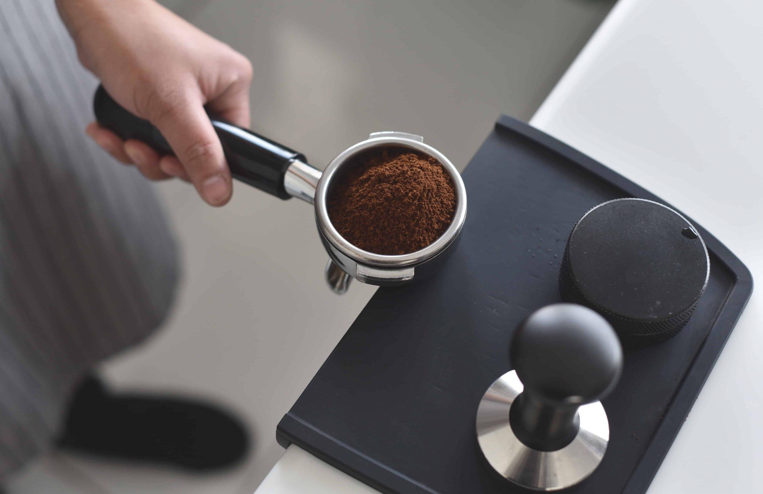 Der richtige Mahlgrad für guten Kaffee
