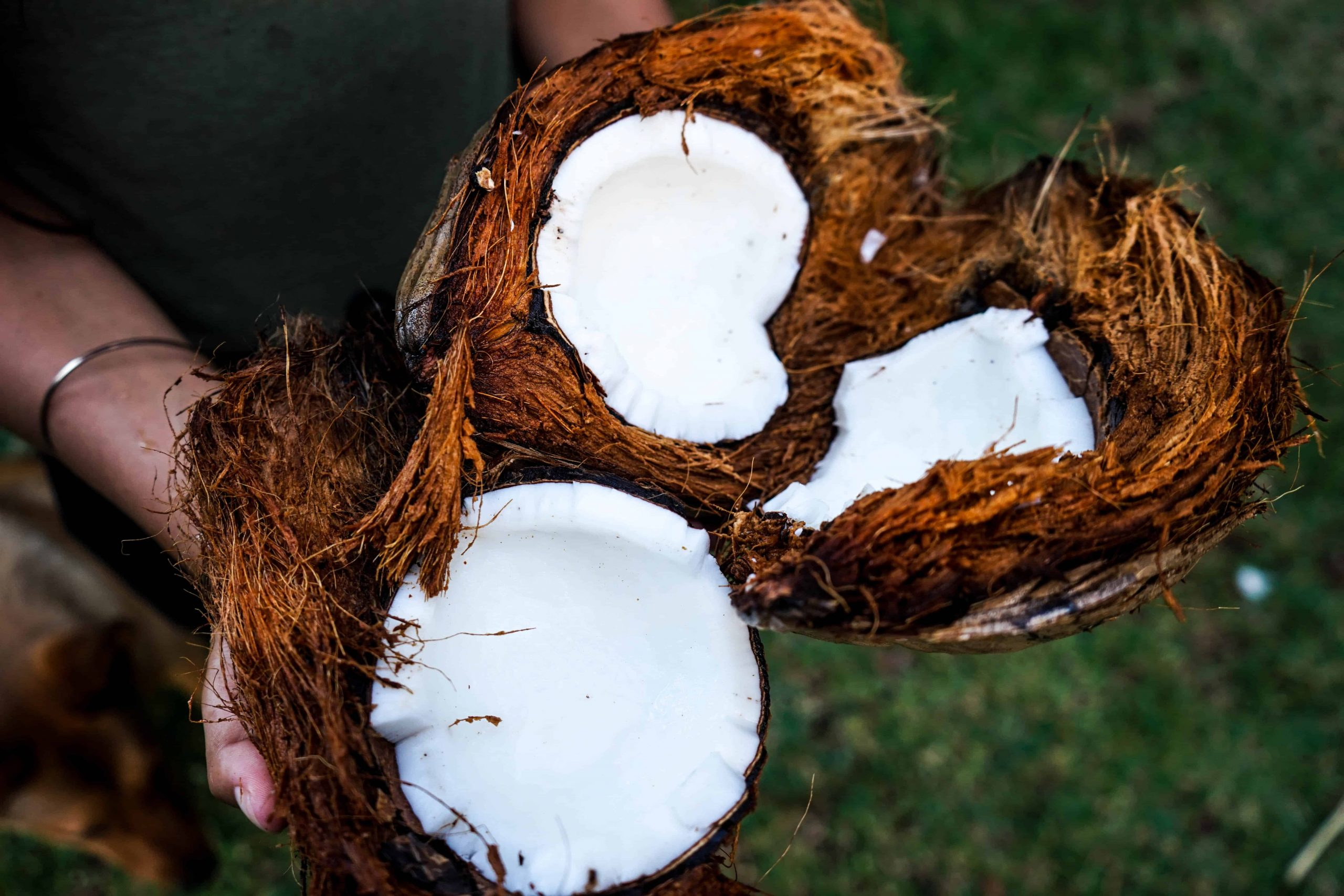 Mit Kokosöl abnehmen: Wir verraten dir wie das geht