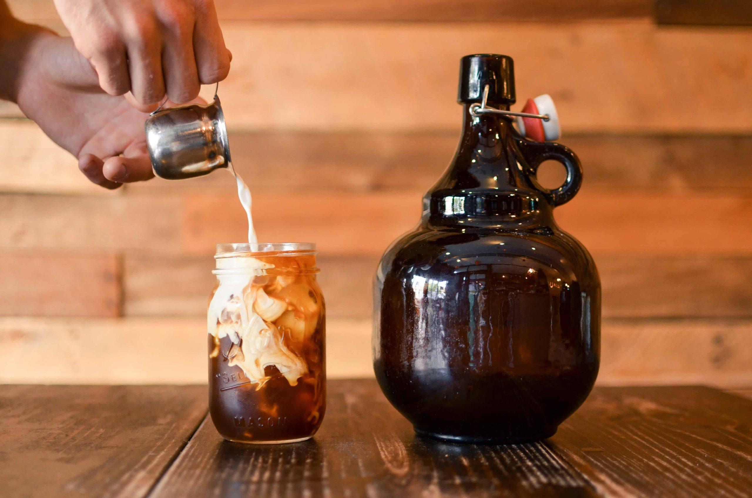 Cold Brew Coffee: Test & Empfehlungen (07/20)