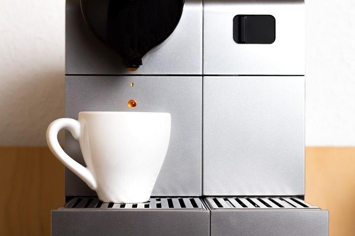 Nespresso Kapseln-1