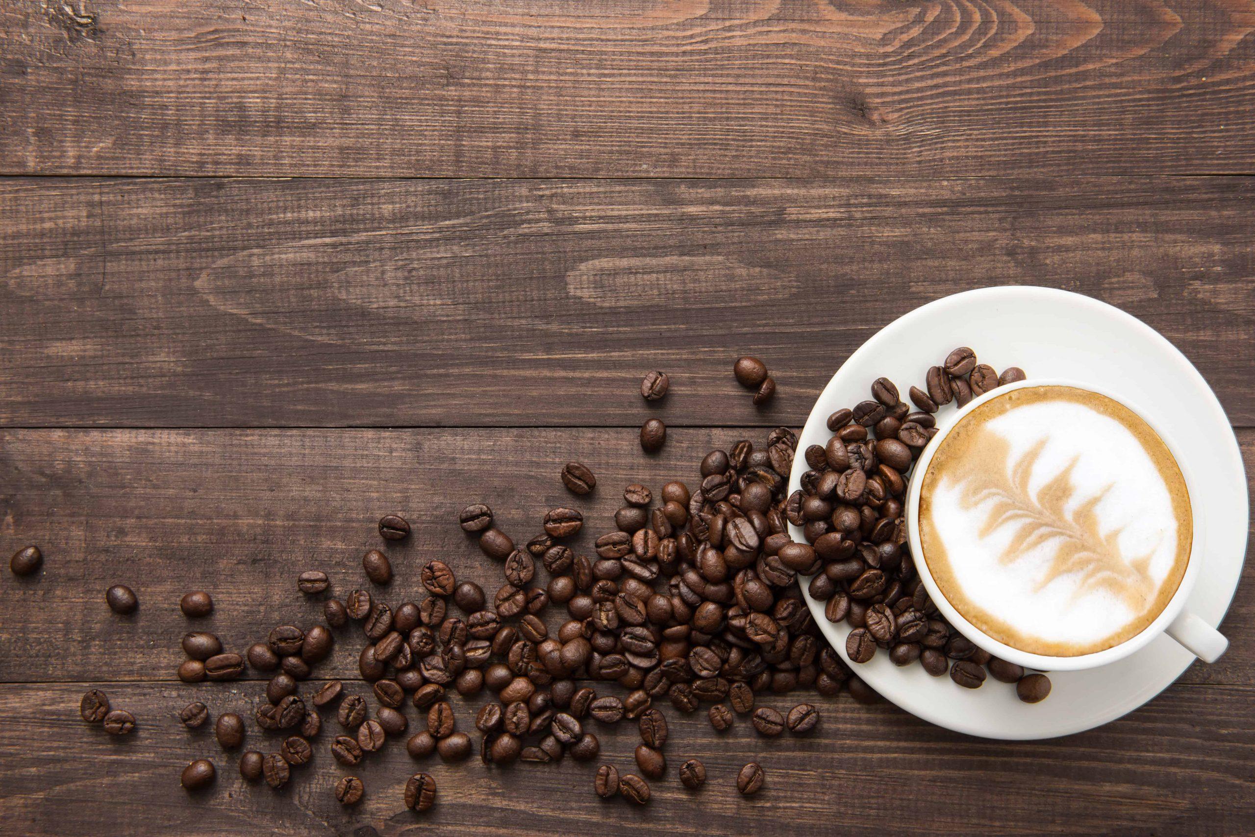 Kalorien im Kaffee vermeiden: Tipps und Tricks