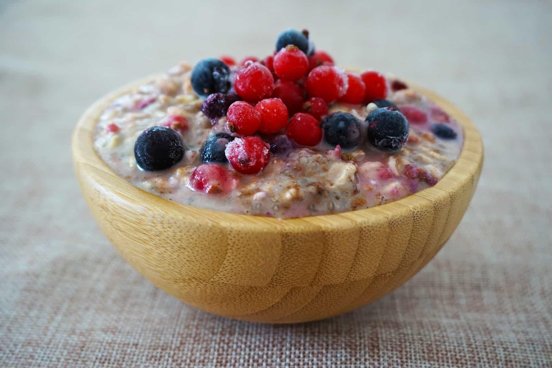 Fertigmüsli: Wie gesund ist das schnelle Frühstück wirklich?