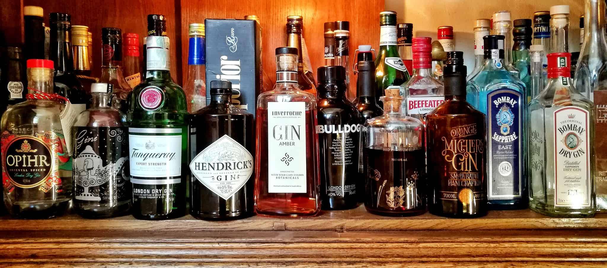 Gin Herstellung: Alles über den Herstellungsprozess einfach erklärt