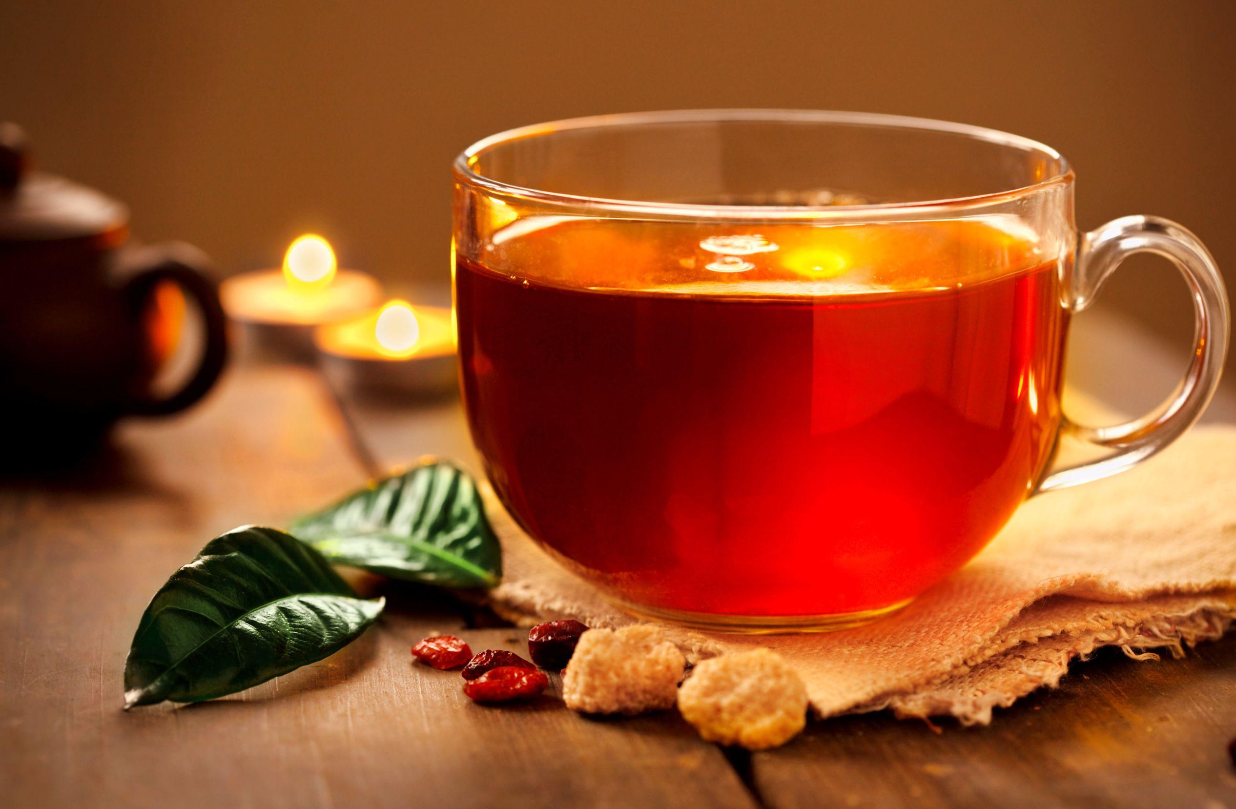 Schwarzer Tee: Test & Empfehlungen (01/21)