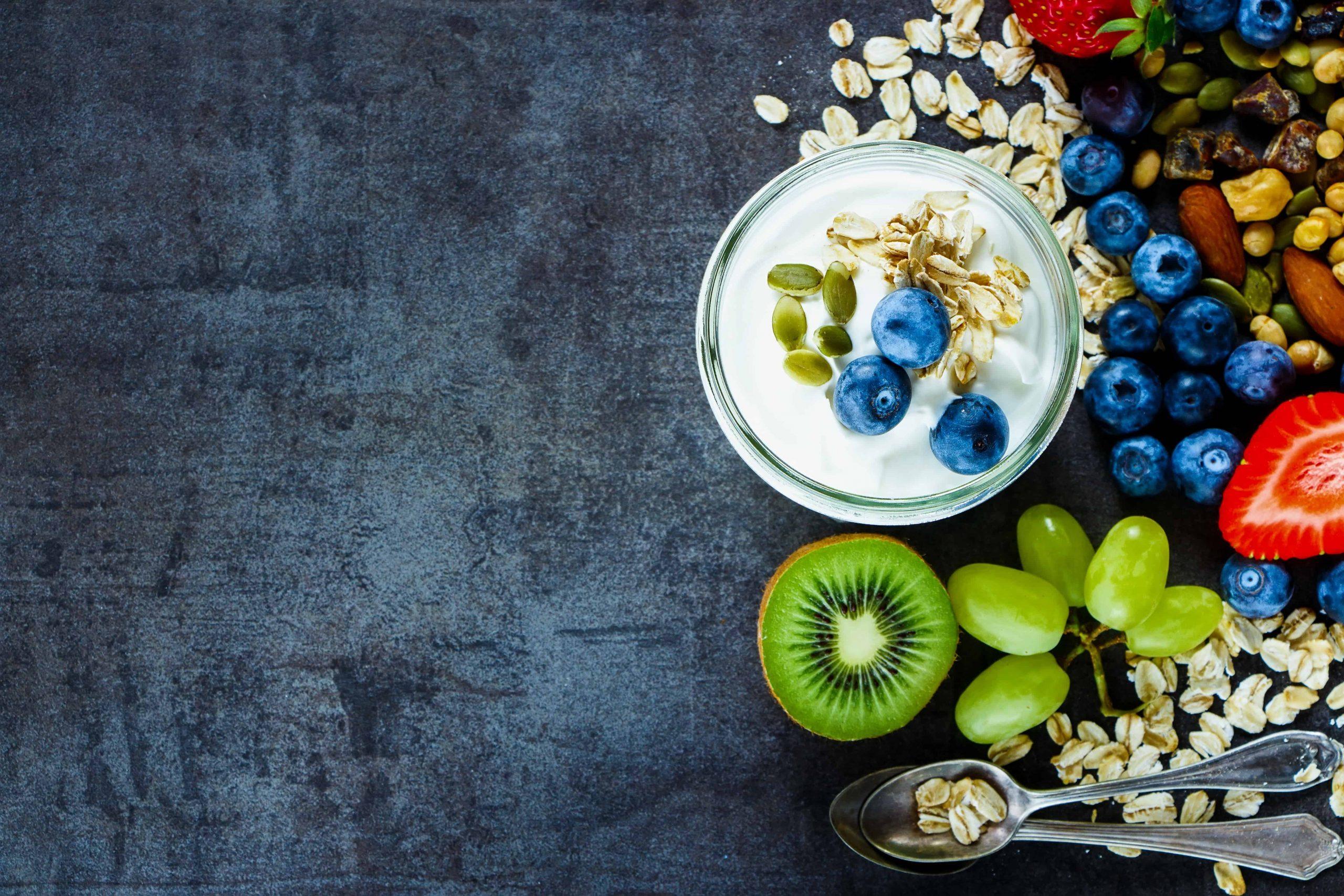Schnelles Frühstück: Gesund in den Tag mit wenig Zeitaufwand