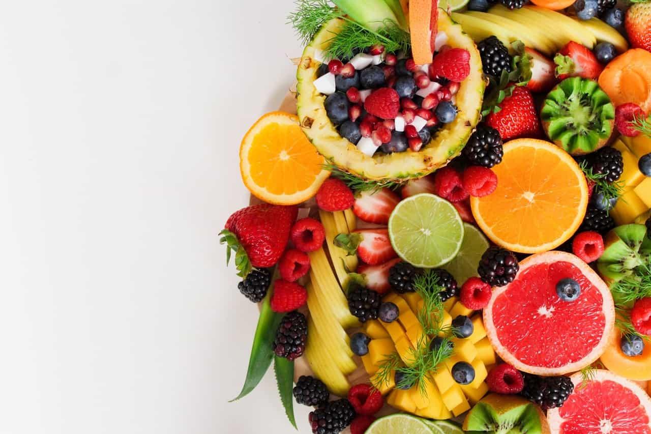 Ausgewogene Ernährung: Alle interessanten Fakten und Informationen