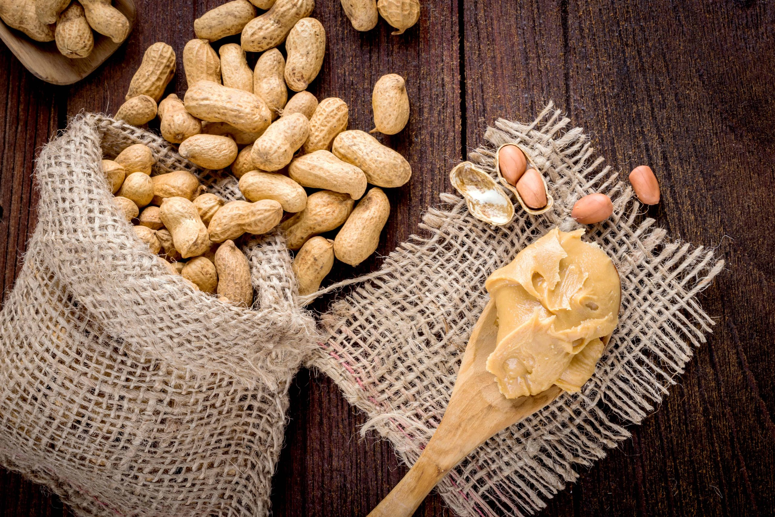 Sind Erdnüsse gesund: Die wichtigsten Fragen und Antworten