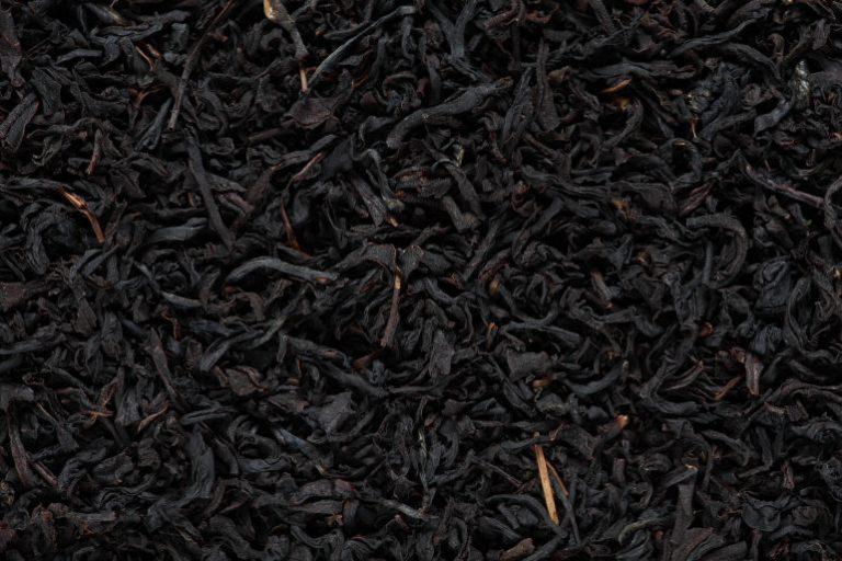 Der chinesische Teespezialität Lapsang Souchong ist aufgrund seiner besonderen Rauchnote bekannt