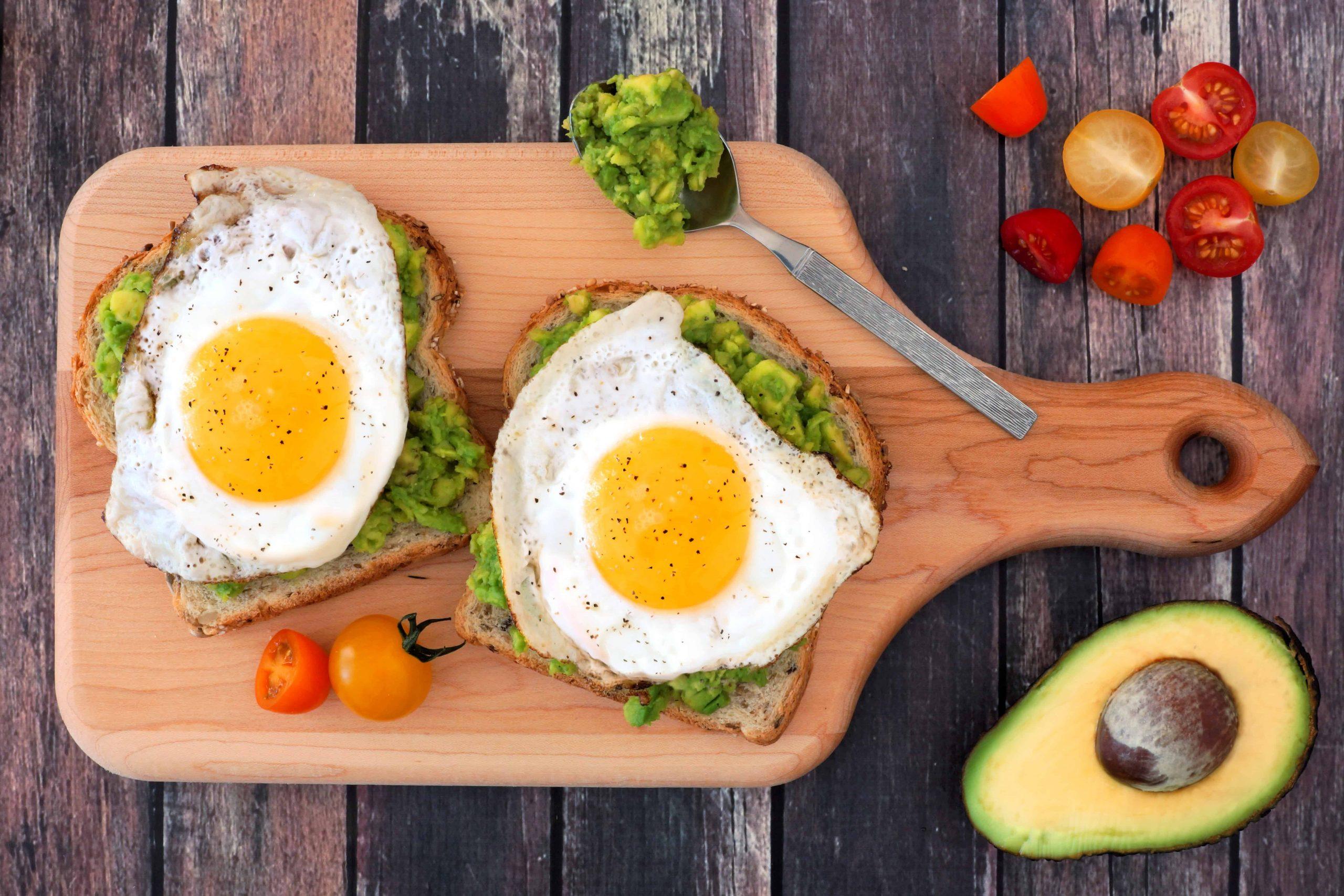 Eiweiß Frühstück: Mit Proteinen zu mehr Kraft und Energie