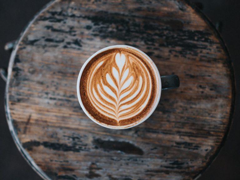 Nespresso Maschine-1