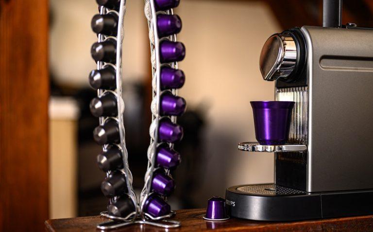 Nespresso Maschine-2
