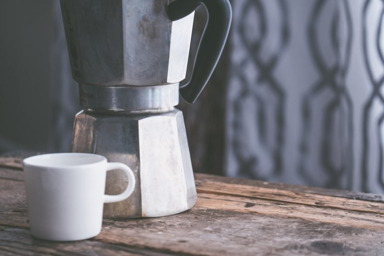 Espressokocher Induktion-1