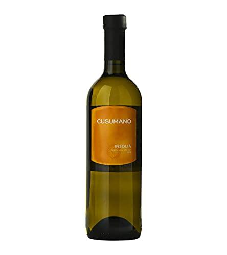 Cusumano Terre Siciliane Insolia 2020 (1 x 0.75L Flasche)