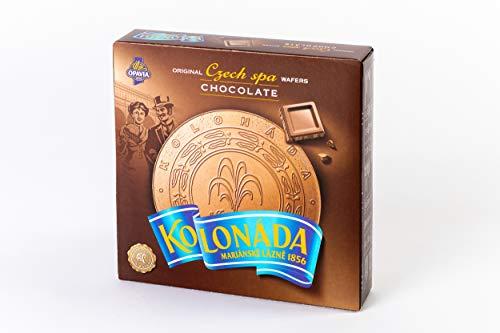 10 Packungen Oblaten Kolonada Schokolade (10 x 200 g)