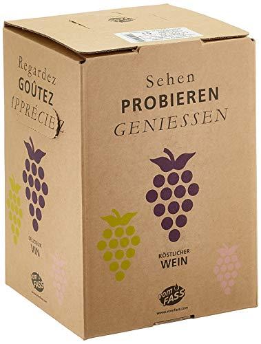Chardonnay del Veneto IGT (italienischer Weißwein), 5 Liter Bag in Box