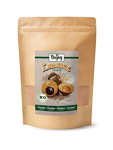 Biojoy BIO-Lucuma-Pulver, Pouteria lucuma (0,5 kg)