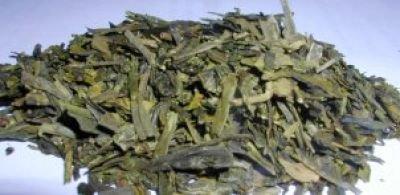 Teeland - China Lung Ching 250 Gramm