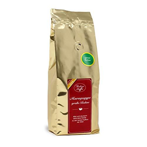 Mexiko Maragogype 500g (31,98 Euro / kg) Paulsen Kaffee (ganze Bohne)
