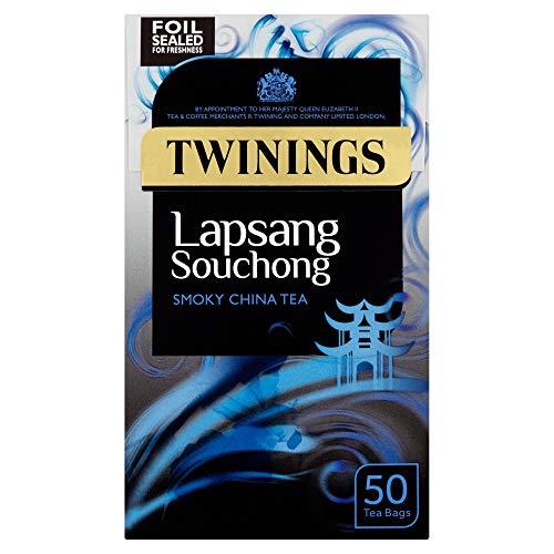 Twinings Lapsang Souchong 50 Btl. 125g