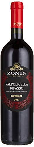 Zonin Ripasso Valpolicella Superiore DOC Trocken (1 x 0.75l)