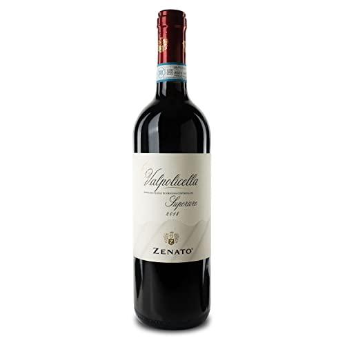 Zenato Valpolicella Superiore DOC 2017 trocken (0,75 L Flaschen)